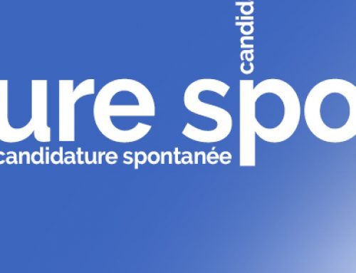 Candidature spontanée