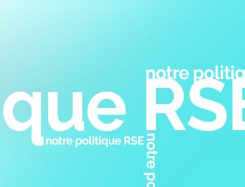 Notre politique RSE